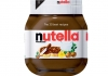 The Nutella Cookbook: Steal This Book?