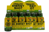 Energy shots, like energy drinks, are regulated as dietary supplements