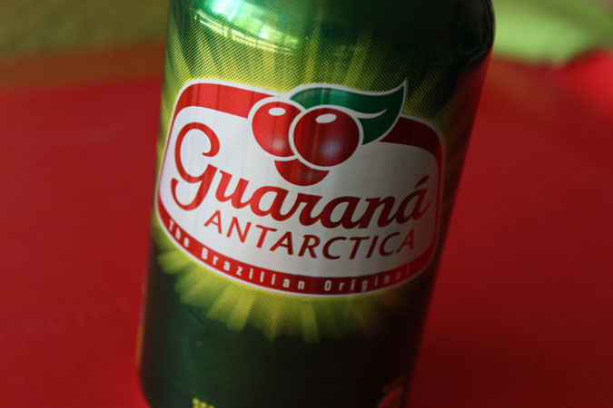 Guarana Soda | Caffeine and You