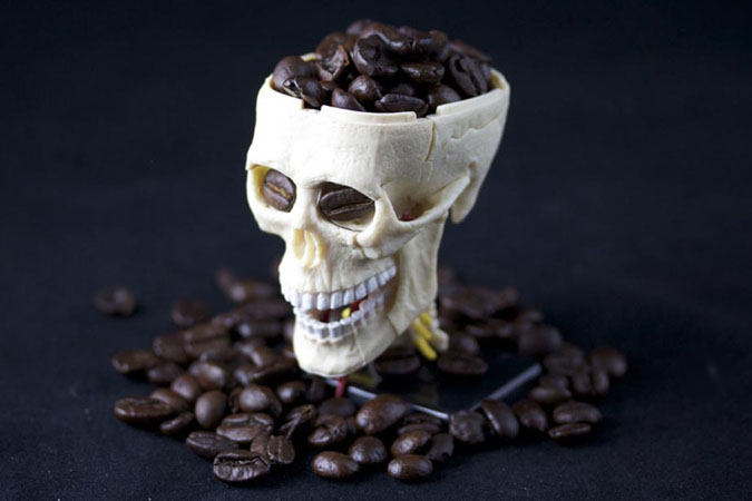 coffee drinkers live longer