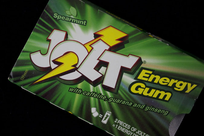 New Caffeine And Energy Products Caffeine And You
